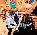 Giorgi Latso gives master-classes at Mozarteum Orchesterhaus Salzburg, Austria.jpg