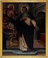 Giovanni Domenico Ceridono, Beata Margherita di Savoia, 1629, 02.jpg