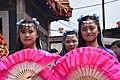 Girls in festival Taichung.jpg