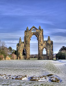 Gisborough priory snow portrait.jpg