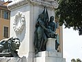 Giuseppe Garibaldi (1807 - 1882), Nice, Provence-Alpes-Côte d'Azur, France - panoramio - M.Strīķis (1).jpg
