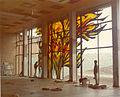 Glaswand Technische Hogeschool Eindhoven.jpg