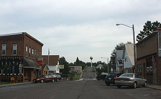 Glidden, Wisconsin Census-designated place in Wisconsin, United States