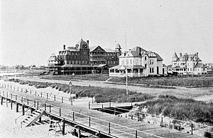 Avon-by-the-Sea, New Jersey - Avon-by-the-Sea, 1902