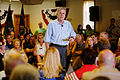 Governor of Florida Jeb Bush at VFW in Hudson, New Hampshire, July 8th, 2015 7 by Michael Vadon.jpg