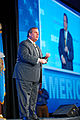 Governor of New Jersey Chris Christie at Southern Republican Leadership Conference (SRLC), Oklahoma City, OK May 2015 by Michael Vadon 133.jpg