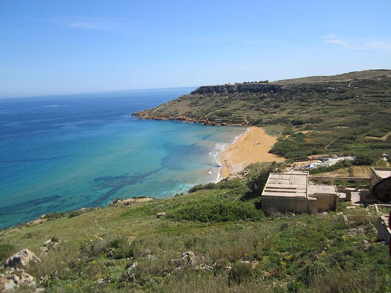 File:Gozo - Rambla Bay.jpg