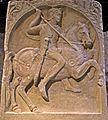Grabmal eines römischen Reitersoldaten (RGM Köln).JPG