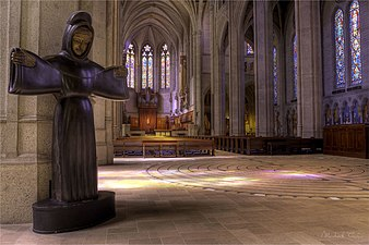 Grace Cathedral Christmas Concerts 2021 Schedule Grace Cathedral San Francisco Wikipedia