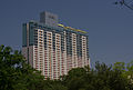 Grand Hyatt Hotel in downtown San Antonio.jpg