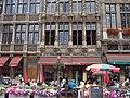 Grand Place - La Brouette, Bruxelles.JPG