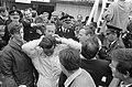 Grand Prix te Zandvoort, Jim Clark na de race, Bestanddeelnr 920-3793.jpg