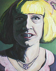 Grayson Perry by Ella Guru