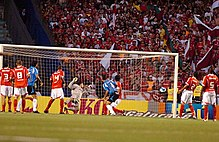 Futebol do Brasil – Wikipédia e6f236b298782