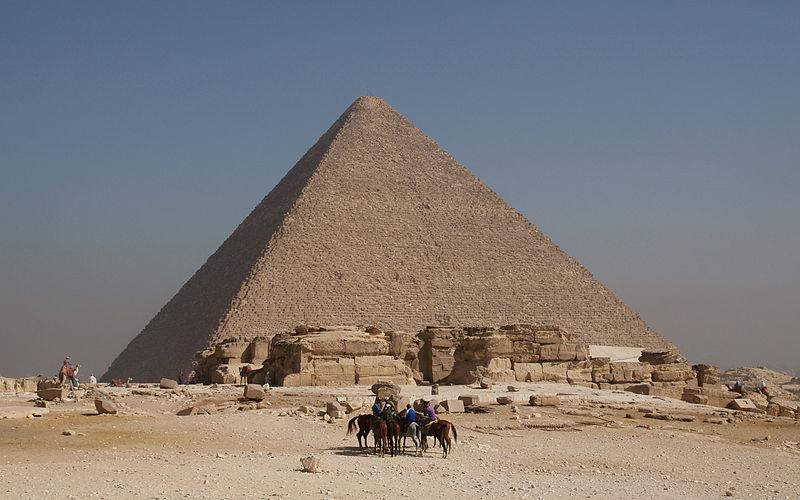 File:Great Pyramid of Giza.jpg