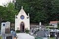 Gresten, Friedhofskapelle Knorr (1840) (28433605808).jpg