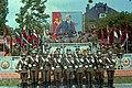 Grimma. Разведчики 67-го гвардейского мотострелкового полка. 1970..jpg
