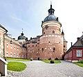 Gripsholms slott yttre borggård.jpg