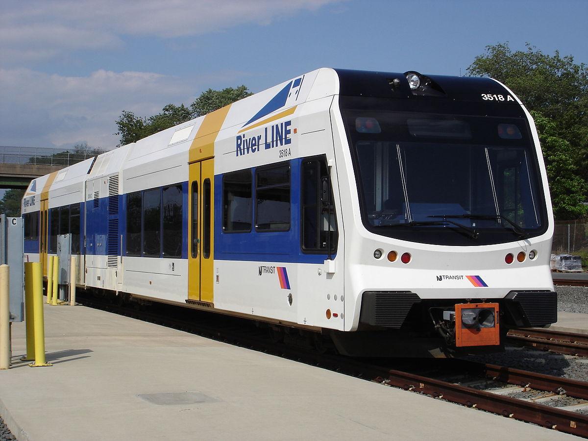 River Line (NJ Transit) - Wikipedia