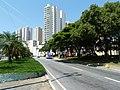 Guarulhos, Edificações e Lazer, Av. Tiradentes x R. Joseph Zarzour - panoramio.jpg