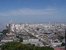 Guayaquil from the cerro San Ana.jpg