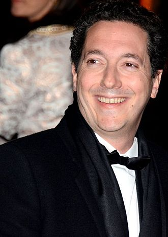 39th César Awards - Guillaume Gallienne, director and star of Me, Myself and Mum, won the César Awards for Best Film and Best Actor.