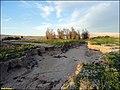 Gully Erosion فرسایش خندقی - panoramio.jpg