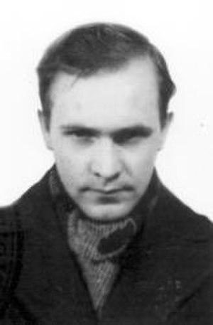 Gunvald Tomstad - Gunvald Tomstad