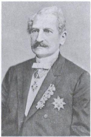 Gustav Heine von Geldern - Gustav Heine von Geldern.