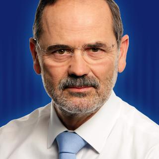 Gustavo Madero Muñoz Mexican politician