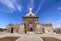 Gyumri, Russian chapel Archistratig Mikhail, 2014.03.25 - panoramio.jpg