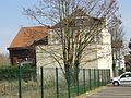 Hénin-Beaumont - Fosse n° 2 - 2 bis des mines de Dourges (05).JPG