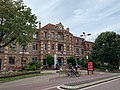 Hôtel ville Fresnes Val Marne 9.jpg