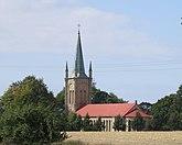 Fil:Hököpinge kyrka i september 2012.jpg