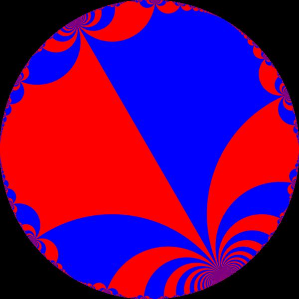 h{∞,∞} - 来自维基百科