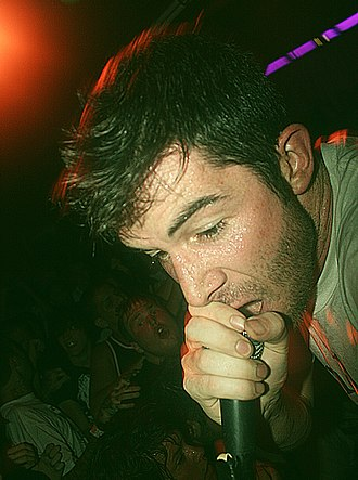 Have Heart - Flynn performing in 2009.