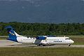 HB-AFV, Farnair Switzerland, ATR 72-202F (19053146136).jpg