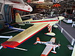 HB-MSK (aircraft), Hirth Hi-27 Akrostar Mk2 pic1.JPG
