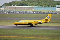 HB-VMX - C55B - Lions Air