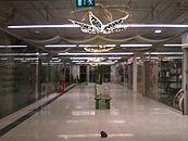 globen shopping öppettider
