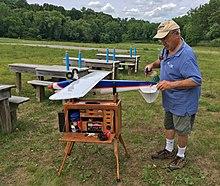 Radio-controlled aircraft - Wikipedia