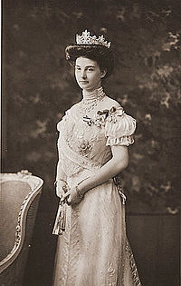 HH THE GRAND DUCHESS OF MECKLENBURG-SCHWERIN ALEXANDRA OF HANOVER.jpg