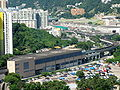 HKMTR Che Kung Temple Station outsideview.jpg