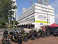 HK 中環 Central 愛丁堡廣場 Edinburgh Place 香港電單車節 Hong Kong Motorcycle Show Fair outdoor exhibition October 2019 SS2 34.jpg