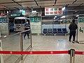 HK 中環 Central MTR 機場快線 Airport Express 香港站 Hong Kong Station 登車大堂 concourse hall February 2020 SS2 09.jpg