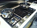 HK Ka Wah Centre showflat 深灣9 Marinella T6-A Meile Gas Cooking Hob Oct-2011.jpg