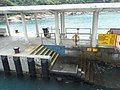 HK Po Toi Island Public Pier stairs Oct-2012.JPG