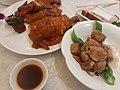 HK SSP 長沙灣道 833 Cheung Sha Wan Road 長沙灣廣場 Cheung Sha Wan Plaza mall shop 盈暉海鮮酒家 Glorious Seafood Restaurant December 2019 SS2 12.jpg