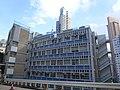HK Sheung Wan 醫院道 Hospital Road 西營盤賽馬會分科診所 Sai Ying Pun Jockey Club Polyclinic Aug 2016 DSC.jpg