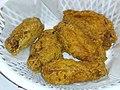HK TKL 調景嶺 Tiu Keng Leng 彩明商場 Choi Ming Shopping Mall shop 肯德基 KFC Restaurant food 炸雞翼 chicken wings August 2019 SSG 06.jpg